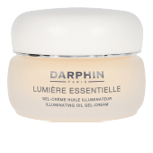 Dark circles, eye bags & under eyes cream LUMIERE ESSENTIÈLLE illuminating oil gel cream Darphin