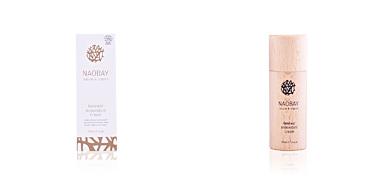 Tratamiento Facial Antioxidante CLASSIC renewal antioxidant cream Naobay