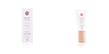 Face moisturizer HYDRAPLUS cream Naobay