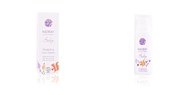 Face moisturizer BABY protective face cream Naobay