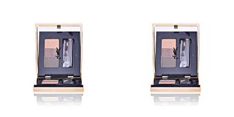 Maquillaje para cejas COUTURE BROW palette Yves Saint Laurent