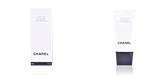 Limpiador facial LA MOUSSE crème nettoyante anti-pollution Chanel