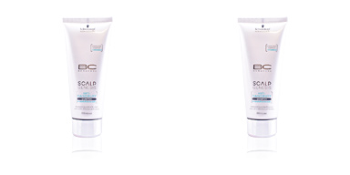 BC SCALP GENESIS anti-dandurff shampoo Schwarzkopf