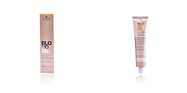 Tintes BLONDME bond enforcing blonde hi-lighting Schwarzkopf