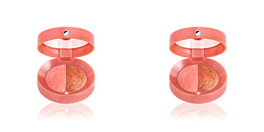 Fard à joues LE DUO BLUSH color sculpting Bourjois