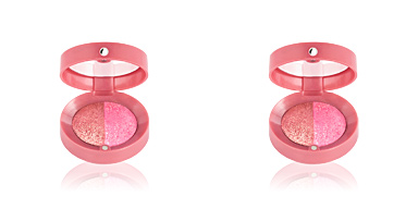 Blusher LE DUO BLUSH color sculpting Bourjois