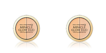 MIRACLE GLOW DUO pro illuminator Max Factor