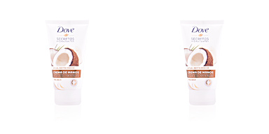 Hand cream & treatments COCO RITUAL crema de manos Dove