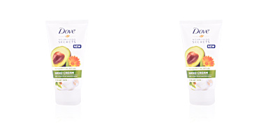 Hand cream & treatments AGUACATE RITUAL crema de manos Dove
