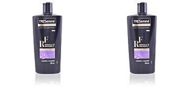 Shampoo cabelo quebrado REPARA & FORTALECE 7 champú Tresemme