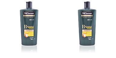 Shampooing anti-casse BOTANIQUE MACADAMIA & TRIGO champú Tresemme