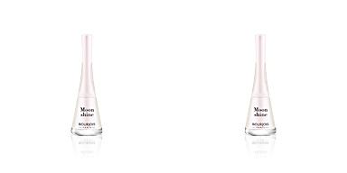 1 SECONDE nail polish Bourjois