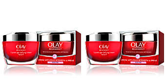 REGENERIST 3 AREAS night cream anti-edad intensiva Olay