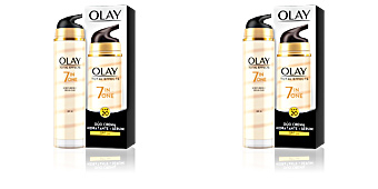 TOTAL EFFECTS dúo crema + serum anti-edad SPF20 Olay