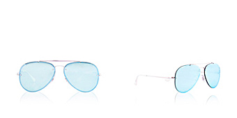 Lunettes de Soleil RAY-BAN RB3584N 905130 58 mm Ray-ban