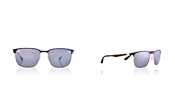 Lunettes de Soleil RAYBAN RB3569 187/88 59 mm Ray-ban