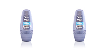 Desodorante MEN CLEAN COMFORT desodorante roll-on Dove
