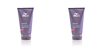 Tintes SERVICE  skin protection cream Wella