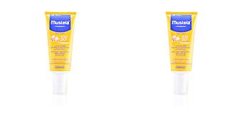 Corporais BÉBÉ sun lotion SPF50+ Mustela
