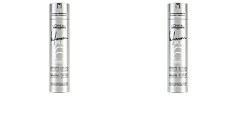 Hair styling product INFINIUM PURE laque extra fort L'Oréal Professionnel