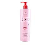 Champú hidratante BC PEPTIDE REPAIR RESCUE micellar shampoo Schwarzkopf