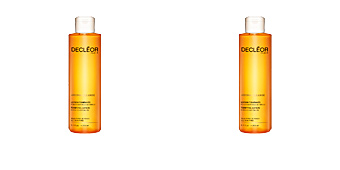 AROMA CLEANSE lotion tonifiante Decleor