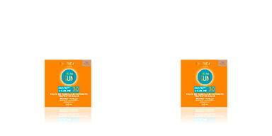Bronzing powder SUBLIME SUN polvo maquillaje compacto SPF30 L'Oréal París