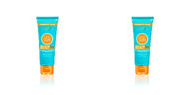 Corpo SUBLIME SUN body milk cellular protect SPF30 L'Oréal París