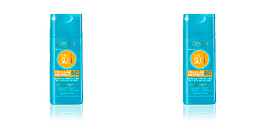 Corporales SUBLIME SUN body milk cellular protect SPF50 L'Oréal París