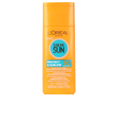 Corps SUBLIME SUN body milk cellular protect SPF30 L'Oréal París