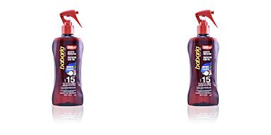 Body SOLAR ACEITE PROTECTOR MONOI TAHITI SPF15 spray Babaria