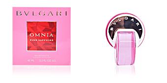 Bvlgari OMNIA PINK SAPPHIRE perfum