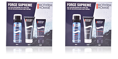 HOMME FORCE SUPREME STARTER KIT Biotherm