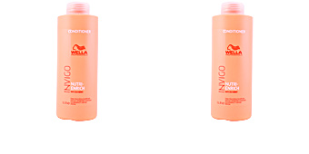Hair repair conditioner INVIGO NUTRI-ENRICH conditioner Wella
