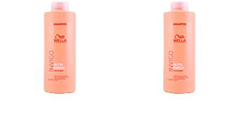 Shampoo idratante INVIGO NUTRI-ENRICH shampoo Wella