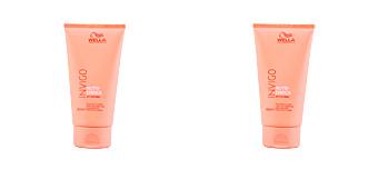 Tratamiento alisador INVIGO NUTRI-ENRICH frizz control cream Wella