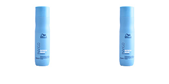 Purifying shampoo INVIGO REFRESH shampoo Wella
