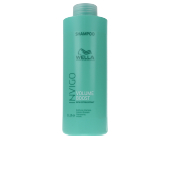 Champú volumen INVIGO VOLUME BOOST shampoo Wella