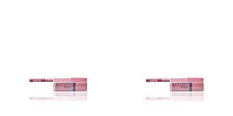 Lipsticks ROUGE ÉDITION VELVET lipstick #17 + contour lipliner #11 Bourjois