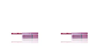Lipliner ROUGE ÉDITION VELVET lipstick #14 + contour lipliner #5 Bourjois