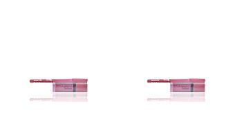 Lipliner ROUGE ÉDITION VELVET lipstick #07 + contour lipliner #1 Bourjois