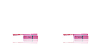 Lipsticks ROUGE ÉDITION VELVET lipstick #06 + contour lipliner #4 Bourjois