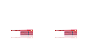 Lipsticks ROUGE ÉDITION VELVET lipstick #3 +contour lipliner #6 Bourjois