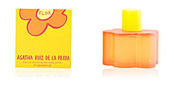 FLOR eau de toilette spray Agatha Ruiz De La Prada