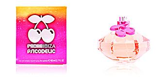 Pacha PACHA PSICODELIC WOMAN perfume