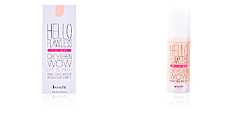 Foundation makeup HELLO liquid foundation Benefit