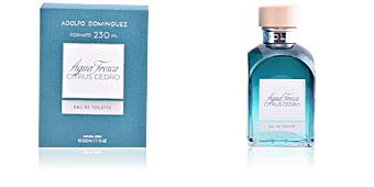 Adolfo Dominguez AGUA FRESCA CITRUS CEDRO parfüm