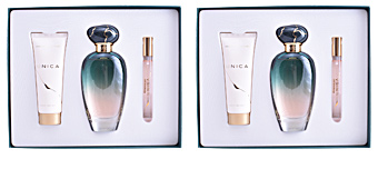 Adolfo Dominguez UNICA  SET perfume