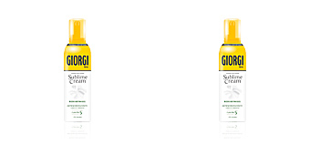 Hair styling product SUBLIME CREAM rizos definidos Giorgi