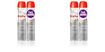Deodorant BYLY SENSITIVE DEODORANT SPRAY SET Byly